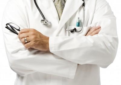 Тульские врачи ставят на ноги детей с диагнозом ДЦП