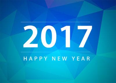 Новый 2017 год в клинике «Движение»