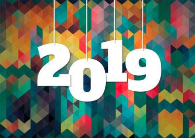Новый 2019 год в клинике «Движение»