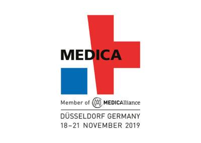 Итоги выставки Medica 2019
