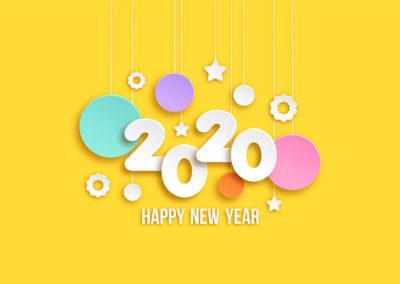 Новый 2020 год в клинике «Движение»